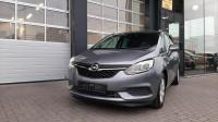 Opel Zafira Ultimate Edition 7 PL 1,4 Turbo 140 pk