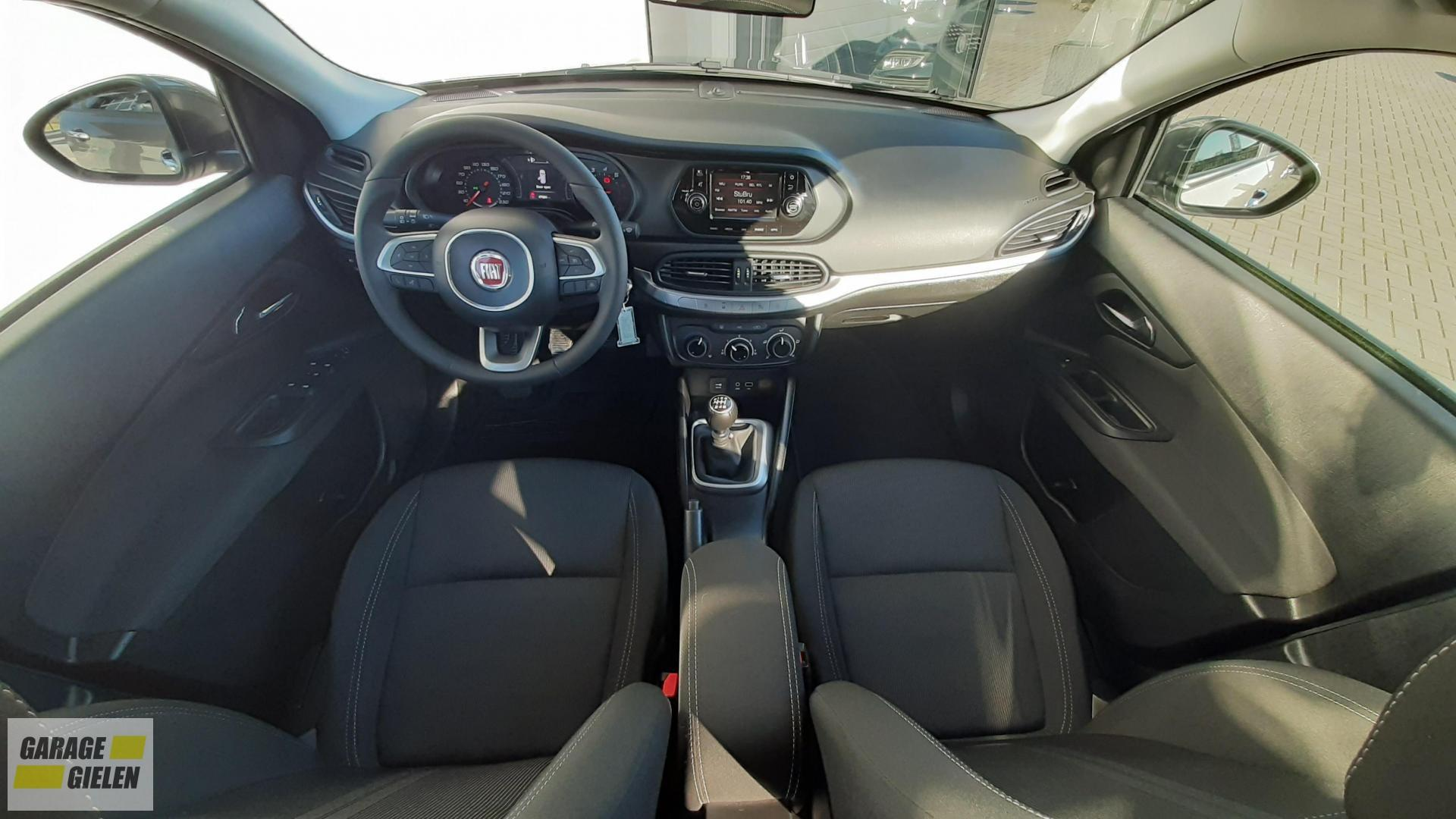 Fiat Tipo Tech Edition break 1,4 T-Jet